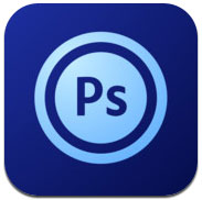 Photoshop Touch for iPad 2
