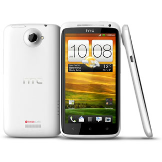 HTC One GadgetGaul.com