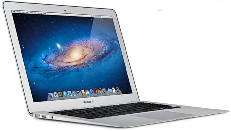 MacBook Air GadgetGaul.com