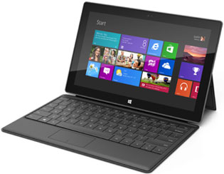 Microsoft Surface Pro by GadgetGaul.com
