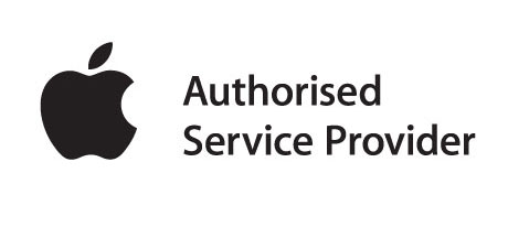 Apple Authorised Service Provider Logo via GadgetGaul.com