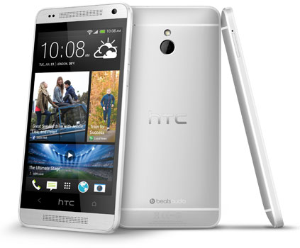 HTC One GG Daftar Harga Resmi Ponsel Android Mei 2014