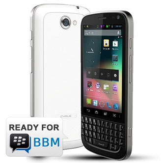 Cyrus Chat BBM GG Daftar Harga Resmi Ponsel Android Mei 2014