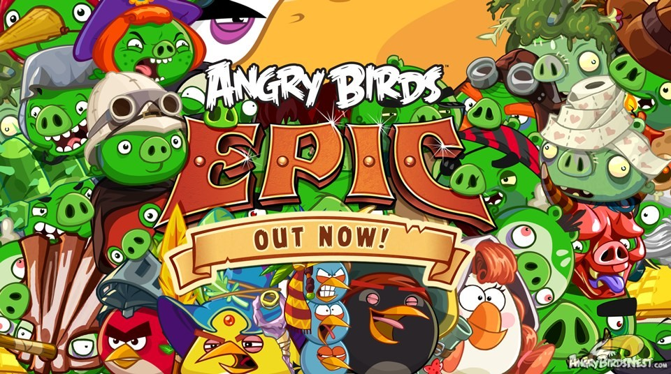 Angry-Birds-Epic-Out-Now-Wallpaper
