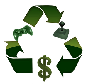 gamingrecycle