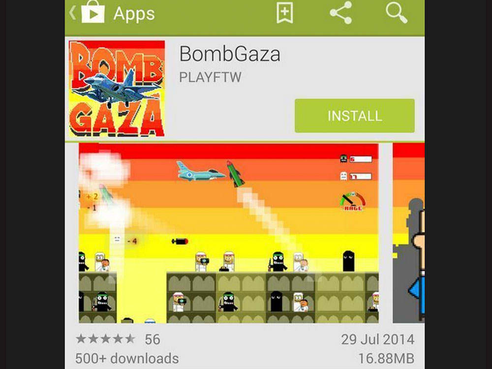 google-pulled-the-bomb-gaza-game-from-its-app-store