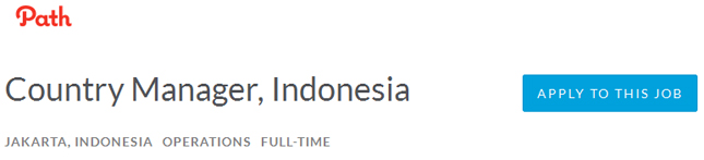 Path-CountryManager-Indo