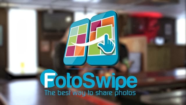 FotoSwipe-Android-Photo-Sharing