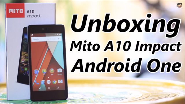 Unboxing-Mito-Impact-GG