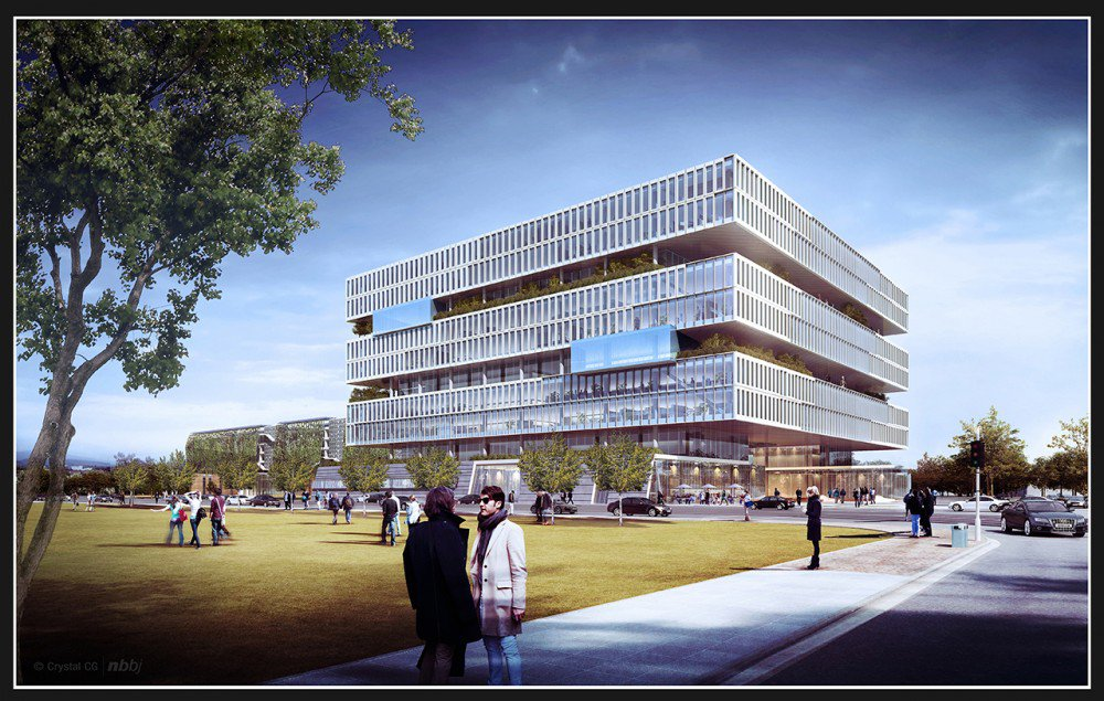 512d6486b3fc4b814d000052_nbbj-s-samsung-headquarters-addition-to-silicon-valley