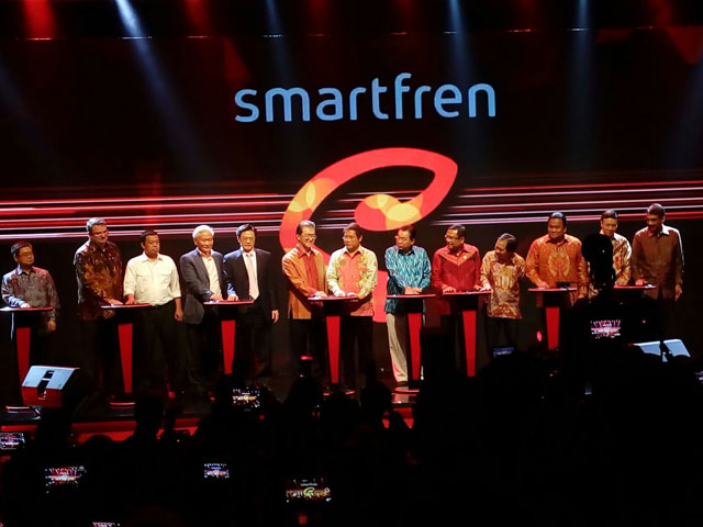 Smartfren-Launch-LTE-A-2015