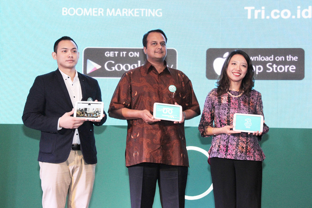 Boomer-Marketing-Launch