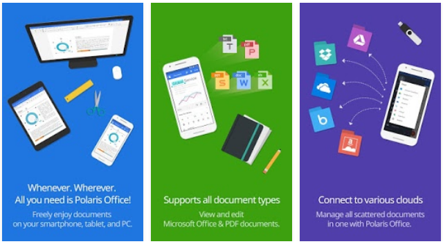 office untuk android