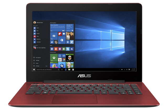 ASUS-A456-Glamour-Red-GG