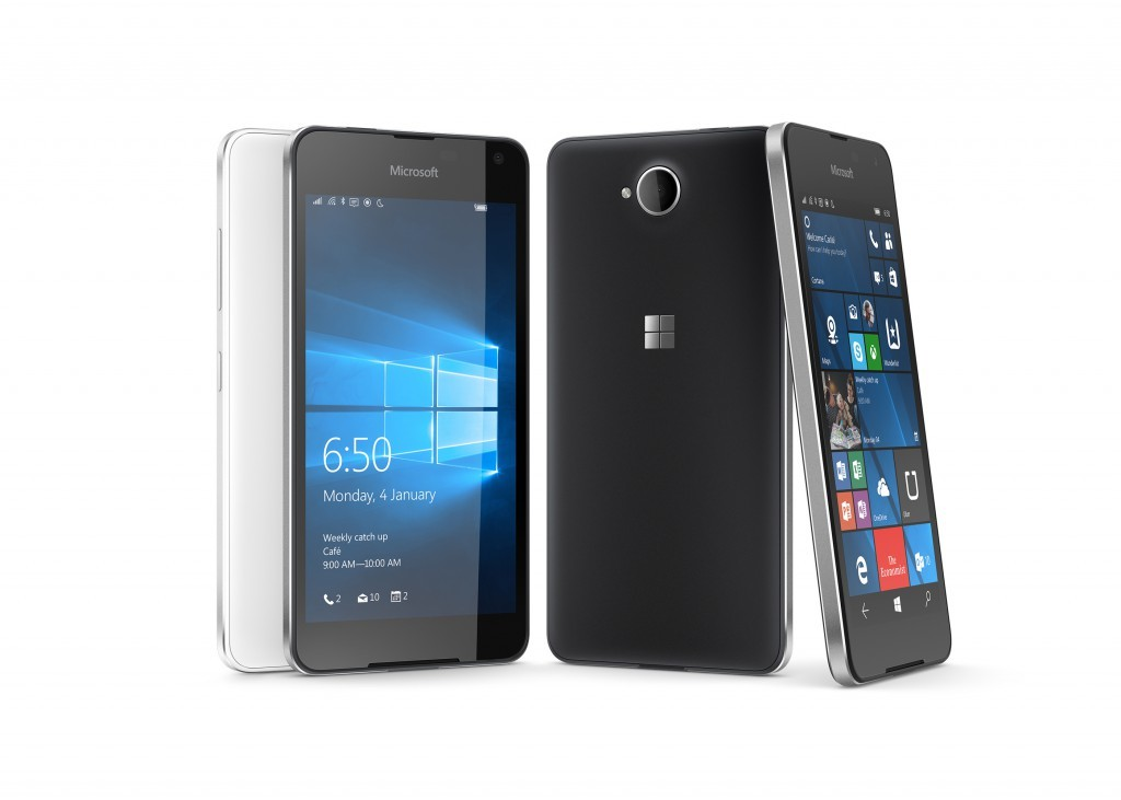 Official Lumia 650