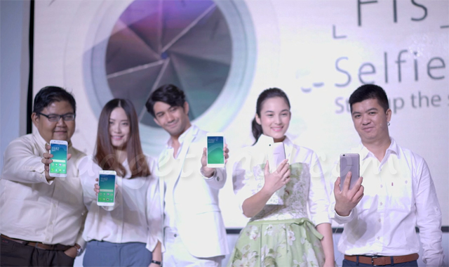 OPPO-F1s-Launch-Indo-GG