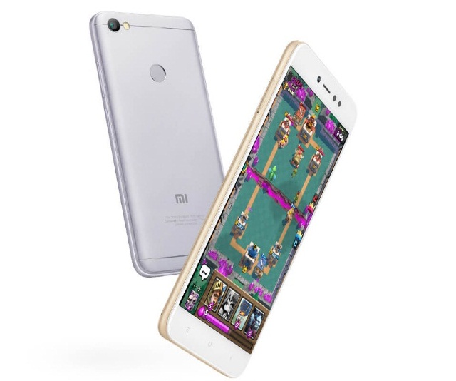 redmi note 5a official