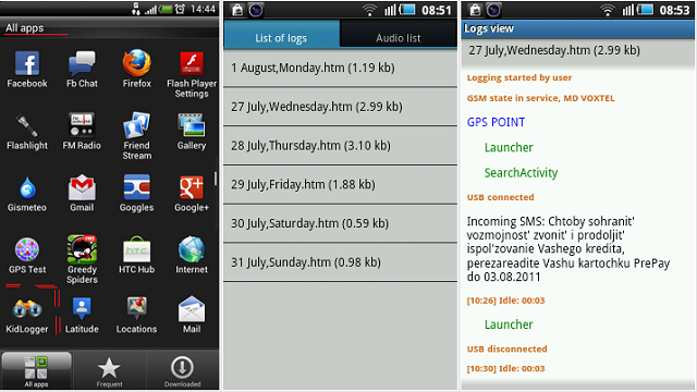 best-android-keylogger