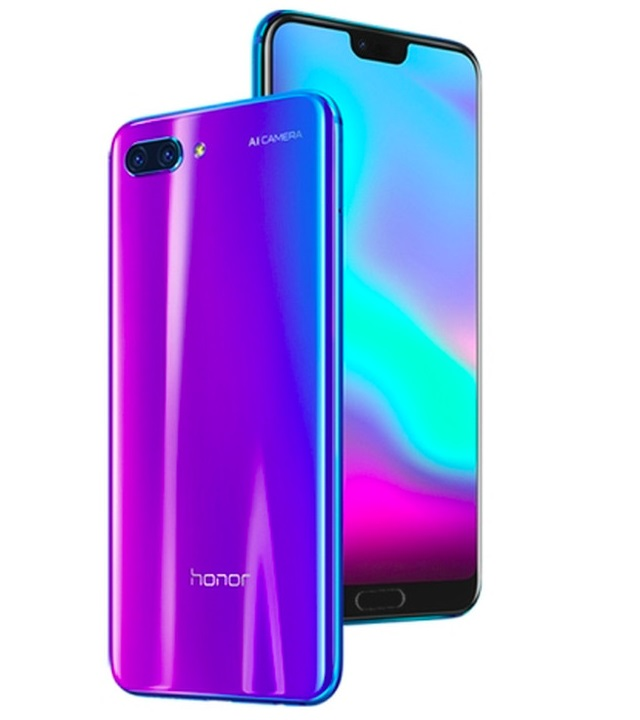 Honor 10 GT_@